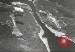 Image of B-24 Liberator bombers Buka Island Papua New Guinea, 1943, second 8 stock footage video 65675060500