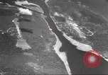 Image of B-24 Liberator bombers Buka Island Papua New Guinea, 1943, second 9 stock footage video 65675060500
