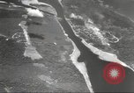Image of B-24 Liberator bombers Buka Island Papua New Guinea, 1943, second 10 stock footage video 65675060500