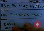 Image of Preston S Flanagan Vietnam, 1967, second 1 stock footage video 65675060507