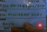 Image of Preston S Flanagan Vietnam, 1967, second 6 stock footage video 65675060507