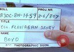 Image of Colonel Preston S Flanagan Vietnam, 1967, second 1 stock footage video 65675060508