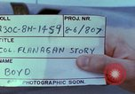 Image of Colonel Preston S Flanagan Vietnam, 1967, second 7 stock footage video 65675060508