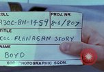 Image of Colonel Preston S Flanagan Vietnam, 1967, second 10 stock footage video 65675060508