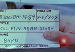 Image of Colonel Preston S Flanagan Vietnam, 1967, second 11 stock footage video 65675060508