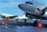 Image of C-47 Skytrain Vietnam, 1967, second 10 stock footage video 65675060510