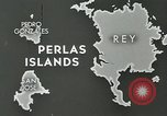 Image of jungle San Jose Island Panama, 1944, second 12 stock footage video 65675060515