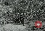 Image of United States troops San Jose Island Panama, 1944, second 10 stock footage video 65675060518