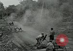 Image of United States troops San Jose Island Panama, 1944, second 2 stock footage video 65675060520