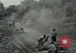 Image of United States troops San Jose Island Panama, 1944, second 3 stock footage video 65675060520
