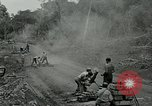 Image of United States troops San Jose Island Panama, 1944, second 4 stock footage video 65675060520