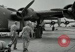 Image of B-24 Liberator bombers San Jose Island Panama, 1944, second 2 stock footage video 65675060522