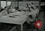Image of United States Army officers San Jose Island Panama, 1944, second 4 stock footage video 65675060525
