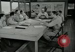 Image of United States Army officers San Jose Island Panama, 1944, second 7 stock footage video 65675060525