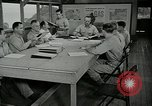 Image of United States Army officers San Jose Island Panama, 1944, second 9 stock footage video 65675060525