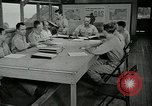 Image of United States Army officers San Jose Island Panama, 1944, second 10 stock footage video 65675060525