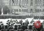 Image of Austrian government officials Vienna Austria, 1934, second 2 stock footage video 65675060542
