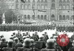 Image of Austrian government officials Vienna Austria, 1934, second 3 stock footage video 65675060542