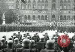 Image of Austrian government officials Vienna Austria, 1934, second 5 stock footage video 65675060542