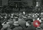 Image of Austrian government officials Vienna Austria, 1934, second 10 stock footage video 65675060542