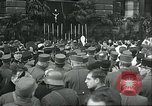Image of Austrian government officials Vienna Austria, 1934, second 12 stock footage video 65675060542