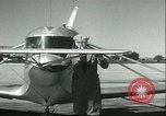 Image of Flivver plane Burbank California USA, 1934, second 5 stock footage video 65675060545