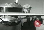 Image of Flivver plane Burbank California USA, 1934, second 7 stock footage video 65675060545
