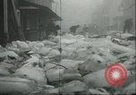Image of ice and water flood Amenia New York USA, 1934, second 8 stock footage video 65675060547