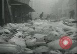 Image of ice and water flood Amenia New York USA, 1934, second 9 stock footage video 65675060547