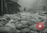 Image of ice and water flood Amenia New York USA, 1934, second 10 stock footage video 65675060547