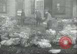 Image of ice and water flood Amenia New York USA, 1934, second 11 stock footage video 65675060547