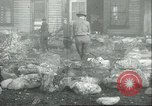 Image of ice and water flood Amenia New York USA, 1934, second 12 stock footage video 65675060547