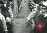 Image of Robert Wadlow Kansas City Missouri USA, 1934, second 12 stock footage video 65675060548