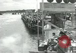 Image of outboard race New Smyrna Florida USA, 1934, second 2 stock footage video 65675060549