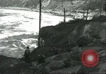 Image of workmen Niagara Falls New York USA, 1935, second 11 stock footage video 65675060552