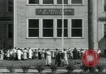 Image of School closures in Great Depression Portland Oregon USA, 1935, second 2 stock footage video 65675060554
