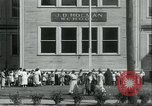 Image of School closures in Great Depression Portland Oregon USA, 1935, second 3 stock footage video 65675060554