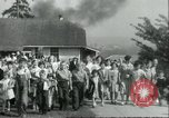 Image of School closures in Great Depression Portland Oregon USA, 1935, second 4 stock footage video 65675060554