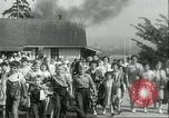 Image of School closures in Great Depression Portland Oregon USA, 1935, second 5 stock footage video 65675060554