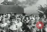 Image of School closures in Great Depression Portland Oregon USA, 1935, second 8 stock footage video 65675060554