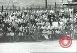 Image of college football game New York United States USA, 1935, second 9 stock footage video 65675060555
