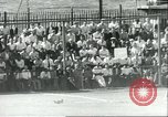 Image of college football game New York United States USA, 1935, second 10 stock footage video 65675060555
