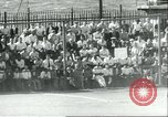 Image of college football game New York United States USA, 1935, second 11 stock footage video 65675060555