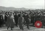 Image of King Victor Emmanuel III Rome Italy, 1935, second 4 stock footage video 65675060562