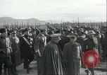 Image of King Victor Emmanuel III Rome Italy, 1935, second 6 stock footage video 65675060562