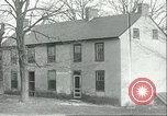 Image of Federal Bureau of Investigation personnel Doylestown Pennsylvania USA, 1935, second 11 stock footage video 65675060563