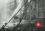 Image of Fire at Cable Piano Atlanta Georgia USA, 1936, second 9 stock footage video 65675060569