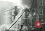 Image of Fire at Cable Piano Atlanta Georgia USA, 1936, second 12 stock footage video 65675060569