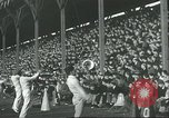 Image of college football game Corvallis Oregon USA, 1936, second 10 stock footage video 65675060576