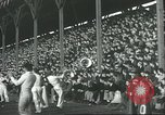 Image of college football game Corvallis Oregon USA, 1936, second 12 stock footage video 65675060576